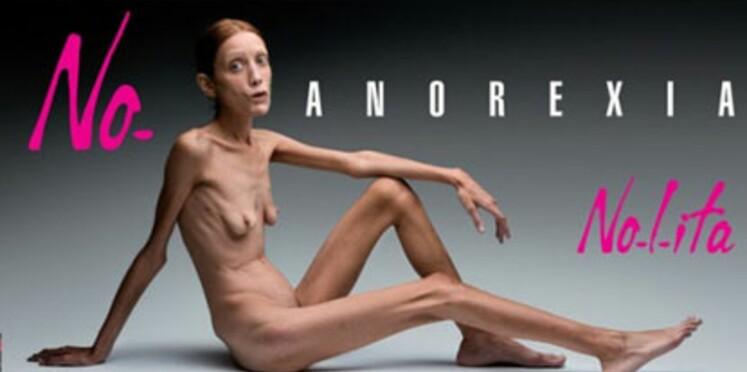"""""""No Anorexia"""" dans le collimateur du BVP"""