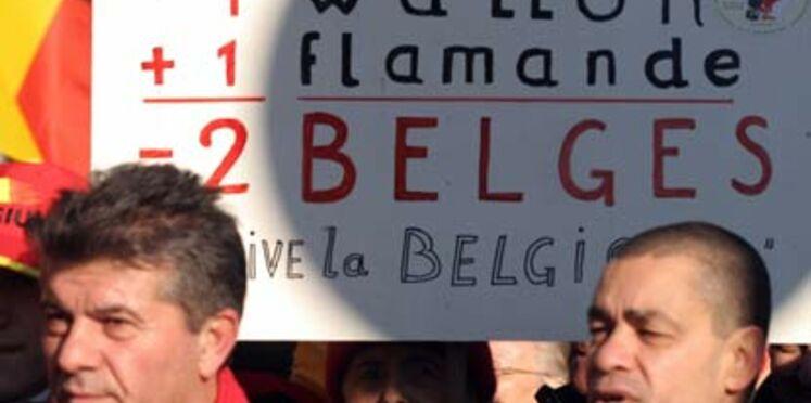 Sauvons la Belgique