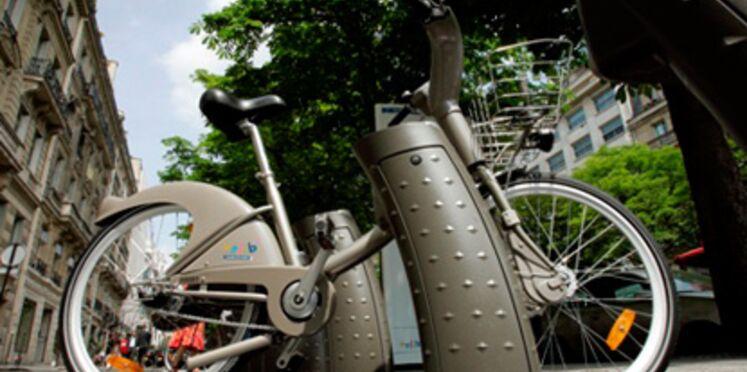 Velib' s'étendra à la banlieue en 2008