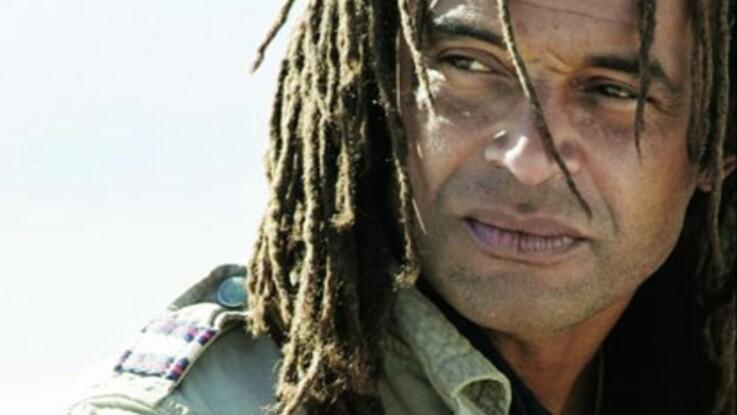 Yannick Noah, un artiste sensible au sort des sans-papiers