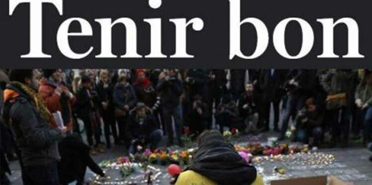Bruxelles en deuil: la vie reprend doucement son cours