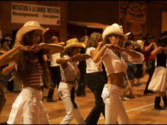 Danser au rythme des cowboys