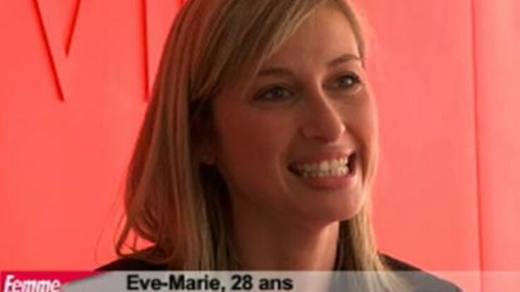 Eve-Mary : une rencontre inimaginable et fabuleuse