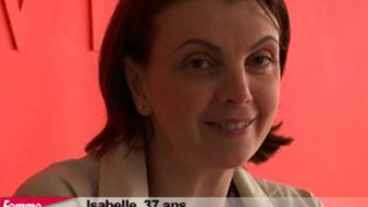 Isabelle : ma rencontre avec Carla Bruni-Sarkozy