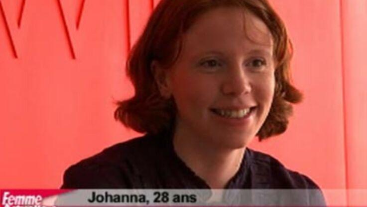 Johanna : ma rencontre avec Carla Bruni-Sarkozy