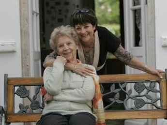 Paroles de femmes : Joëlle parle de sa mère, une femme moderne…