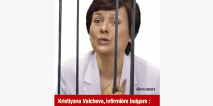 """Kristiyana Valcheva : """"J'ai gardé la tête haute"""""""
