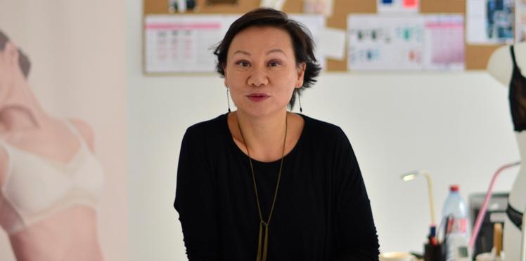 Cécile Pasquinelli Vu-Hong, sainte des seins