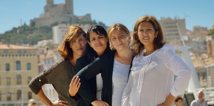 A Marseille, les mères se mobilisent contre la violence des quartiers