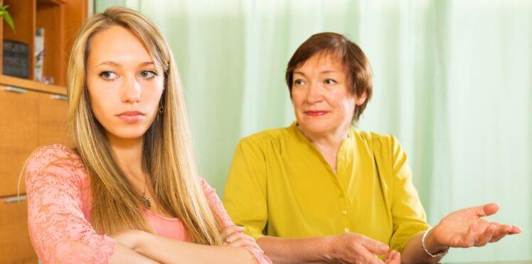 Adultes, ils sont retournés vivre chez leurs parents