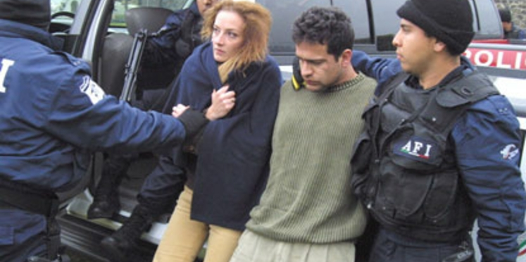 Affaire Florence Cassez : Sarkozy tente de trouver une issue avec le Mexique