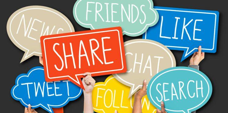 Amour, amitié, solidarité...Les petits miracles des réseaux sociaux