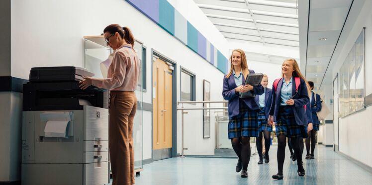 Detox numérique dans une école anglaise: les élèves sont fans!