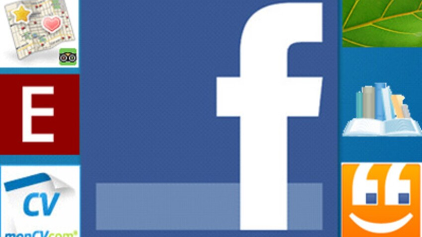 Applications Facebook : le best-of