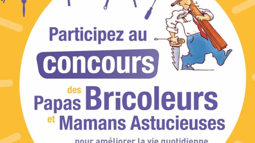 Leroy Merlin relance son concours de bricolage avec Handicap International
