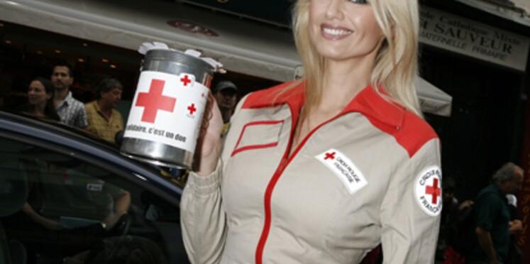 La Croix-Rouge lance sa quête nationale en juin
