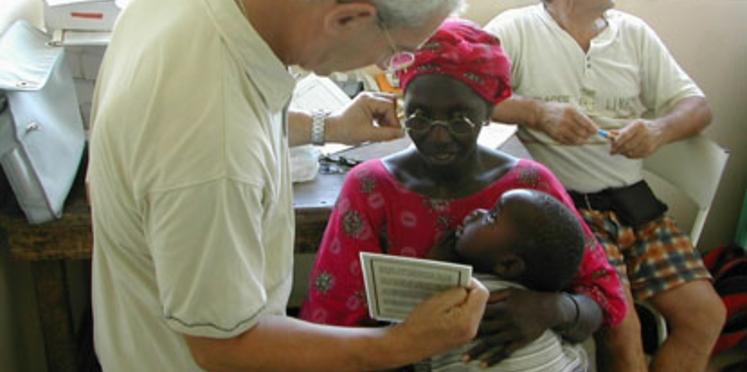 Fondation Krys : une initiative bien vue
