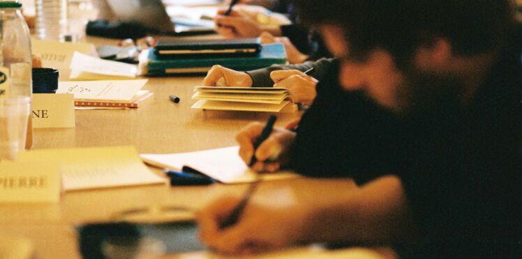 Ateliers d'écriture: on peut toutes s'y mettre!