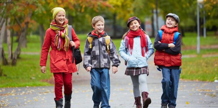 Balise GPS, bracelet électronique: faut-il suivre nos enfants à la trace ?