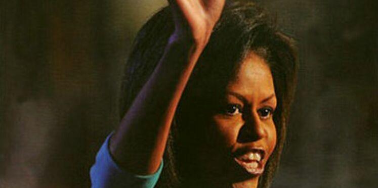 Bio de Michelle Obama : l'interview de l'auteur