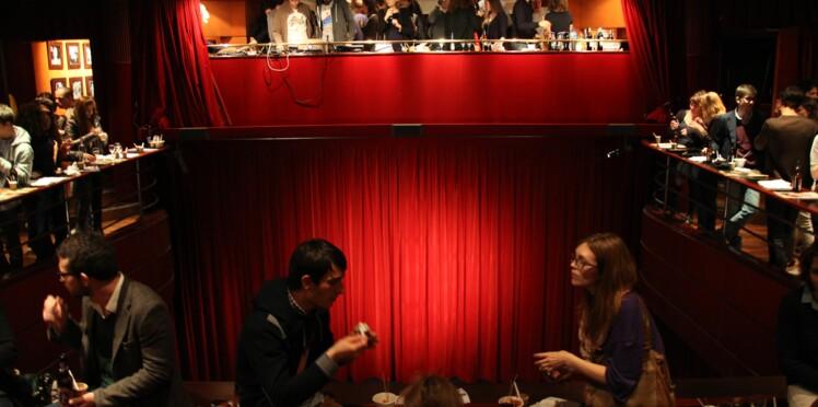 Un bon film et une bonne table: le duo gagnant du grand écran
