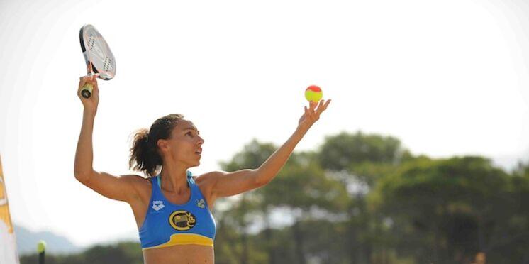 Championnats de France de beach tennis : découvrez ce nouveau sport