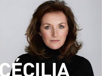 """Cécilia Attias: """"je ne cherche pas à rendre des comptes"""""""