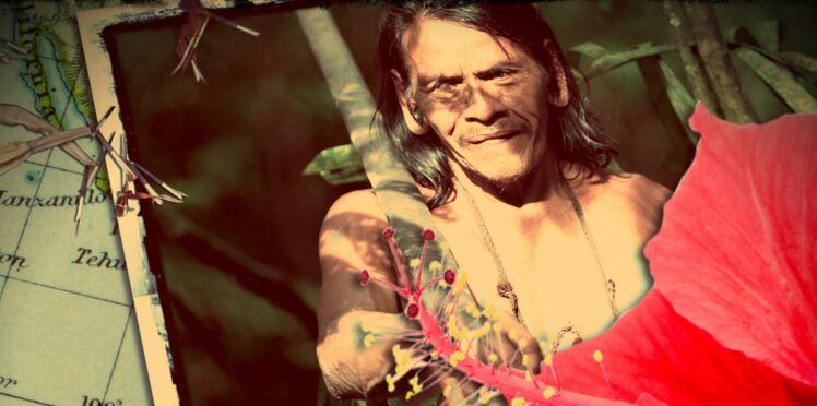 En Amazonie, elle a retrouvé goût à la vie grâce à un chaman