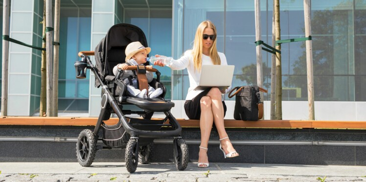 Charge mentale: maison, enfants, boulot, stop à la pression !