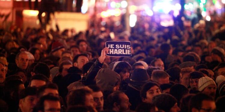 En France et dans le monde, les manifestations de soutien