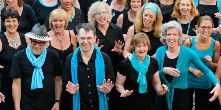 Chorale en entreprise: un remède contre le stress au travail