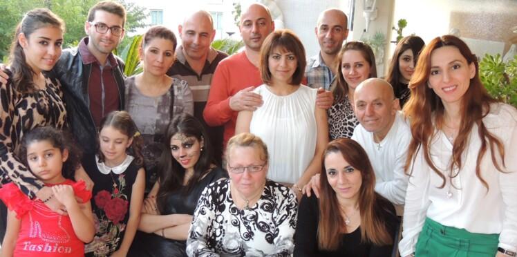 Chrétienne d'Irak réfugiée en France, elle raconte son périple