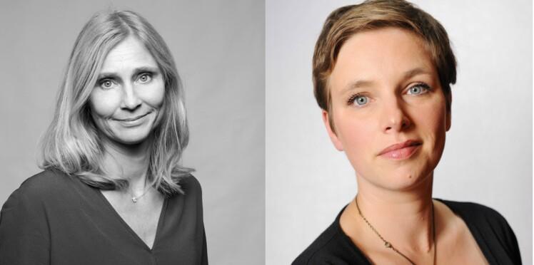 Une chef d'entreprise et une femme politique donnent leur point de vue