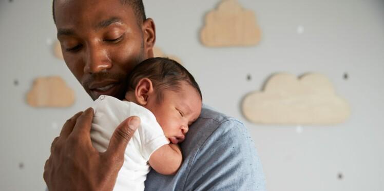 Congé paternité: les hommes en veulent plus !