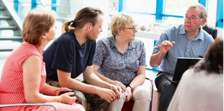 Au Danemark, les seniors sont associés aux décisions de leur mairie, bien vu!