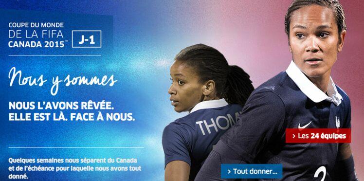 Coupe du monde féminine : tout ce qu'il faut savoir