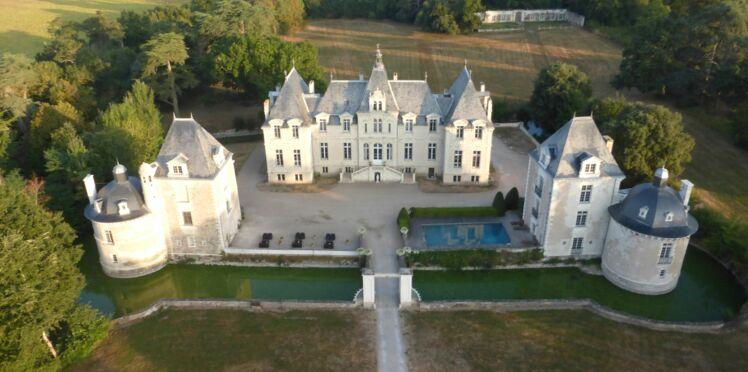 Châteaux, abbayes, œuvres d'art...sauvons notre patrimoine !