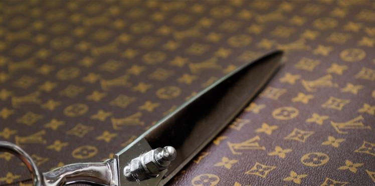 Dans les coulisses des Ateliers Louis Vuitton