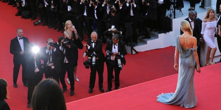 Dans les coulisses du festival de Cannes