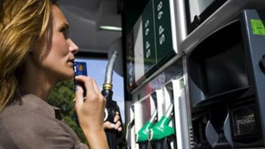 Essence : des astuces pour faire des économies à la pompe