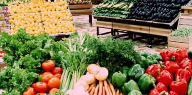 15% de produits bios aux menus des cantines et des universités dès 2010