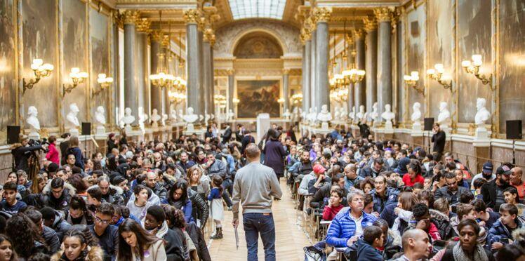 Concours, tournois, jeux: Les Français sont fous de dictées!