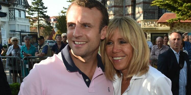 Différence d'âge dans le couple: les Macron ont changé la donne