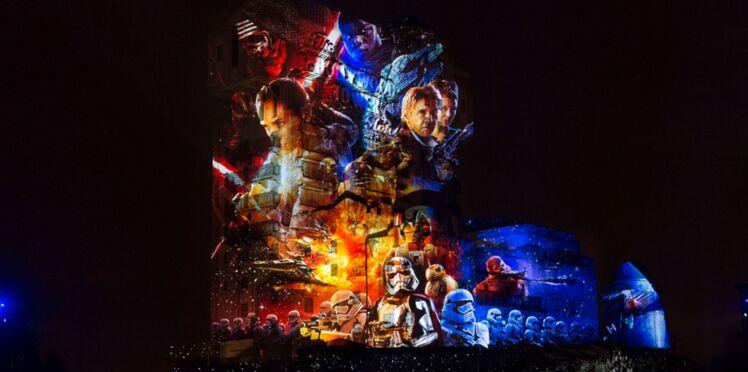 5 bonnes raisons d'aller à Disneyland Paris si vous êtes fans de Star Wars