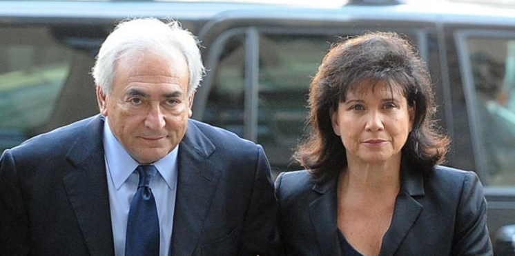 La drôle d'affaire Dominique Strauss-Kahn