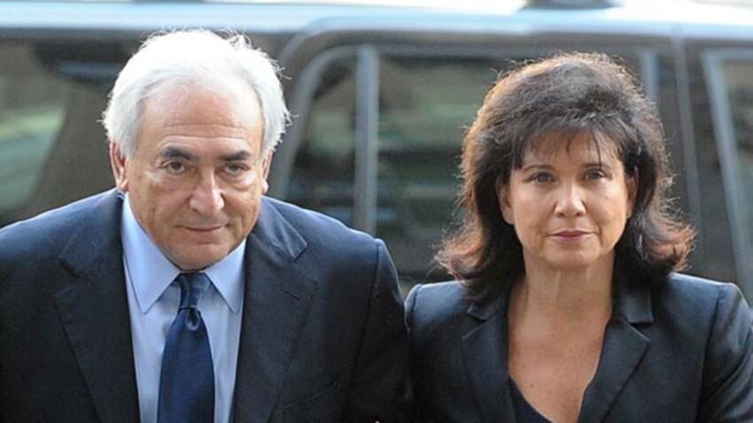 La drôle d'affaire Dominique Strauss-Kahn