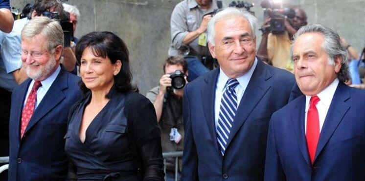 Après l'abandon des charges contre lui, quel avenir pour DSK ?