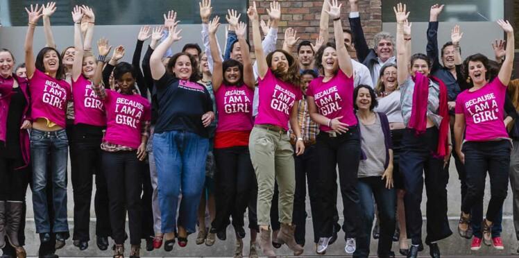 Education des filles : Femme ac' se mobilise. Levez la main avec nous !