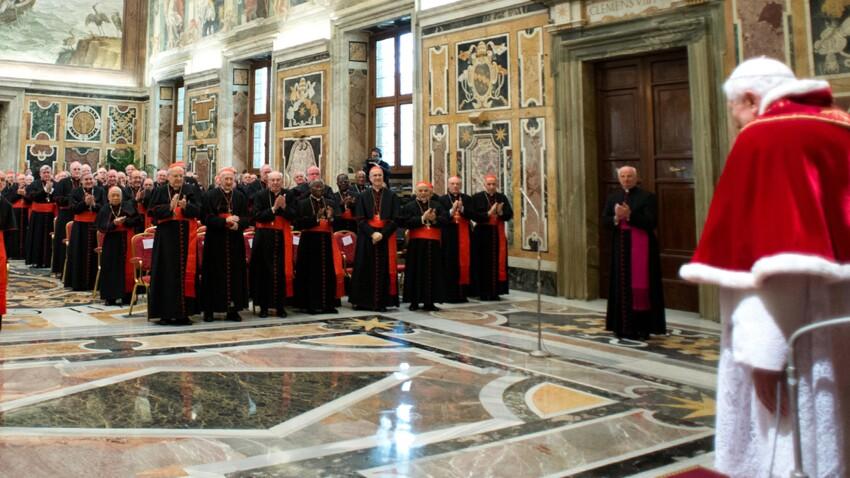 Election du Pape : mode d'emploi du conclave