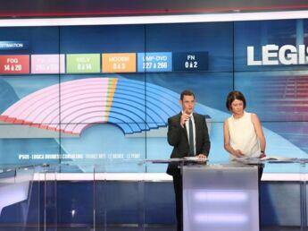 Elections législatives : surprises à  l'Assemblée